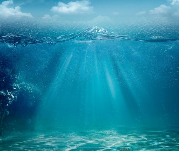 centros de datos bajo el mar