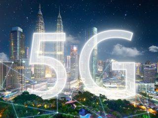 ciudad 5G