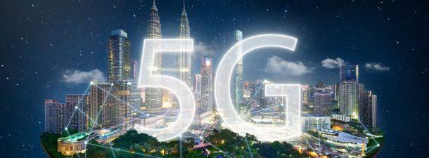 Segovia 4.9G, un paso más hacia la realidad de la ciudad 5G