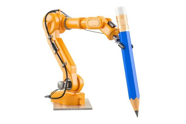 inteligencia artificial escritora
