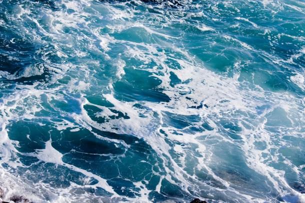 océanos ácidos