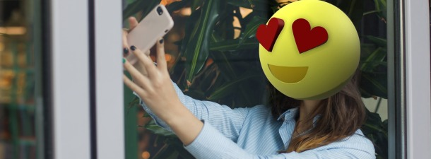 Cinco aplicaciones gratuitas para crear tu propio emoji y usarlo en redes sociales