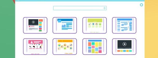 Google quiere cambiar la Web (tal y como la conocemos)