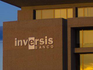 Inversis banco españa hiperconvergencia