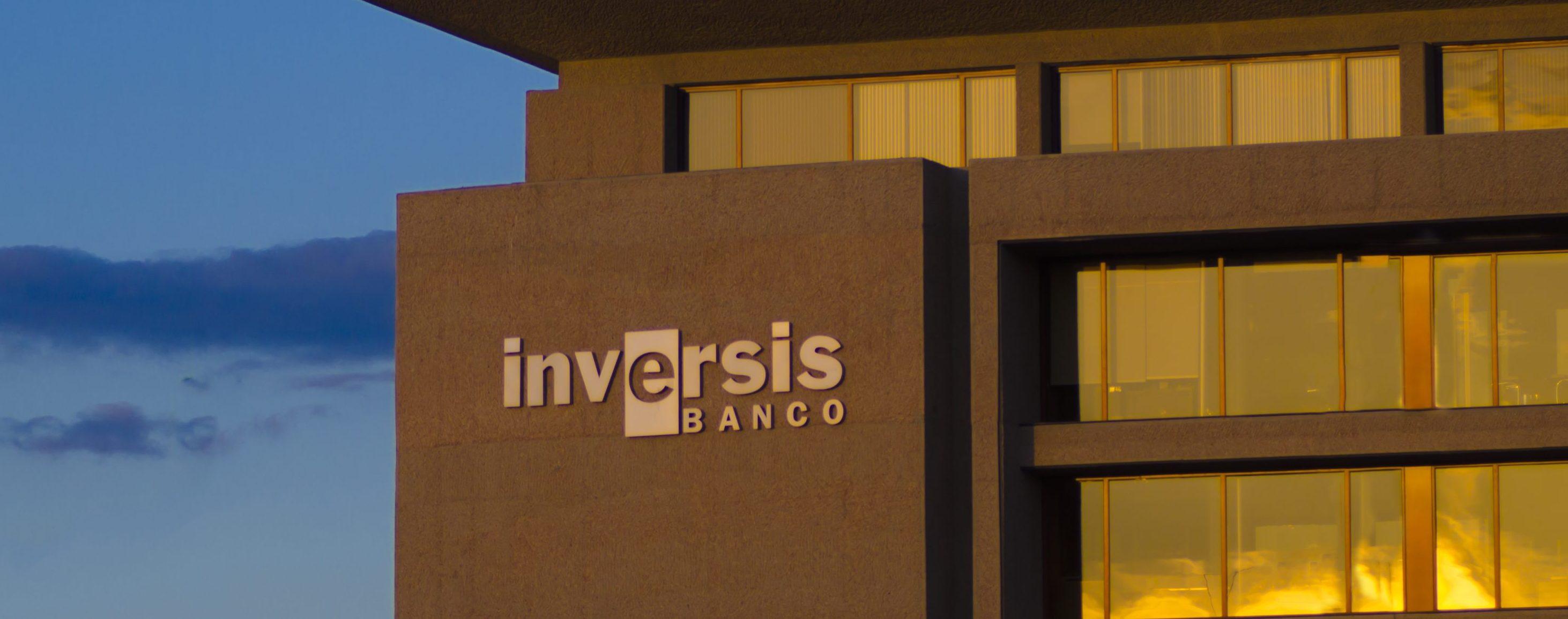 Inversis desarrolla su innovador concepto de hiperconvergencia de servicios financieros