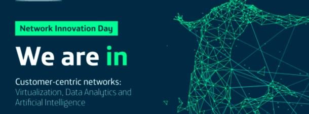 Las claves del Network Innovation Day 2018: tecnología 5G, IA, Big Data y ciberseguridad