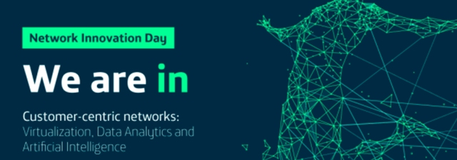 Las claves del Network Innovation Day 2018: tecnología 5G, IA, Big Data y ciberseguridad
