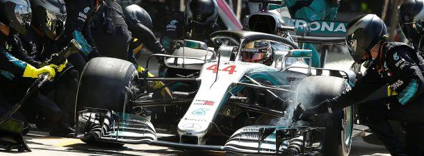 La fórmula para ganar: Big Data en Fórmula 1