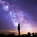 La Vía Láctea, impresionante y devastadora