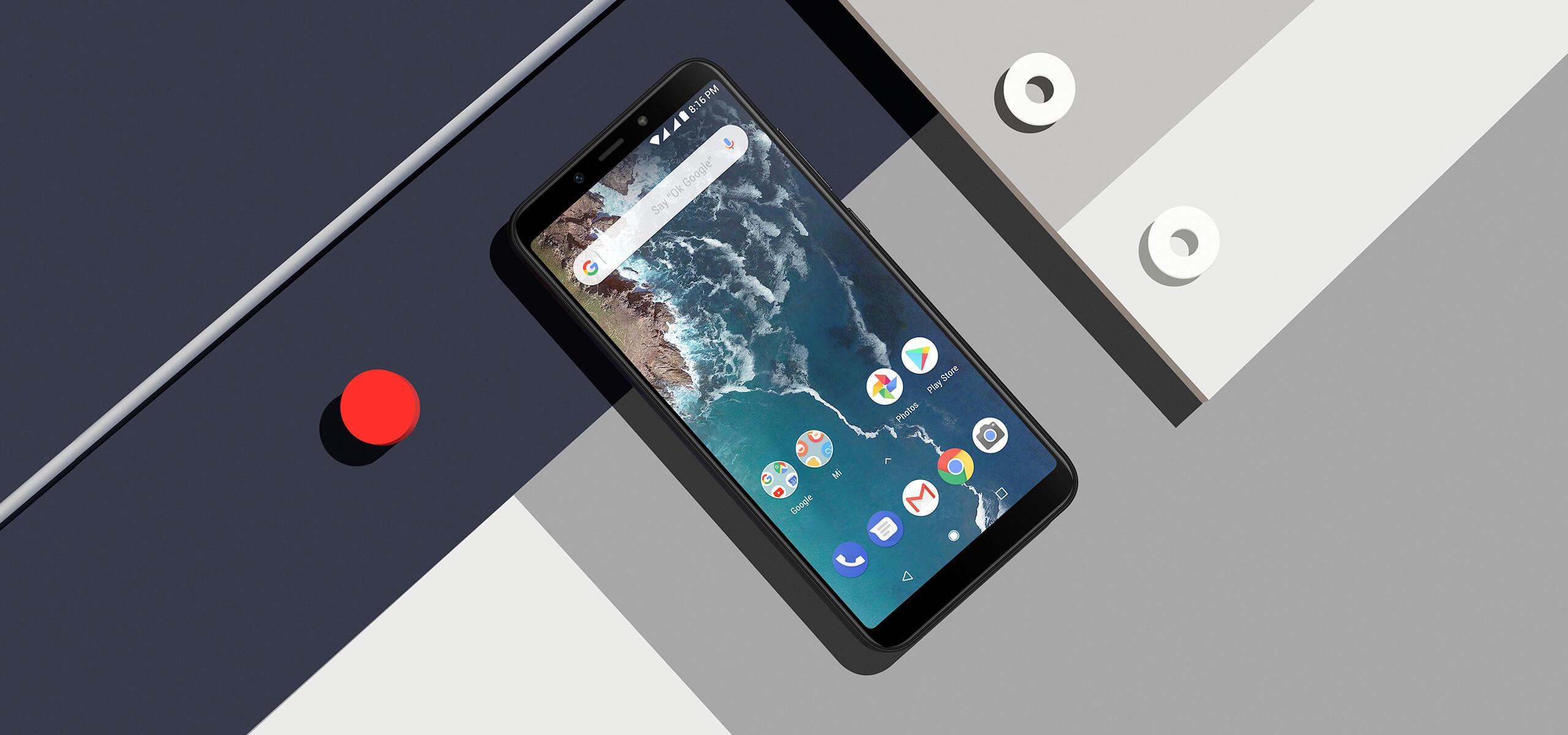 Xiaomi se queda sin competencia en la gama media