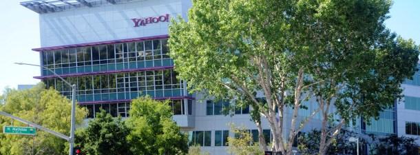 Antes de Google todo esto era Yahoo!