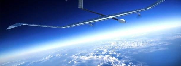 Airbus quiere fabricar un avión solar no tripulado