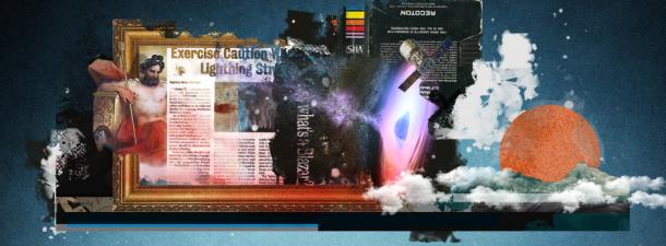 Blazar: las partículas fantasma que bombardean nuestro planeta