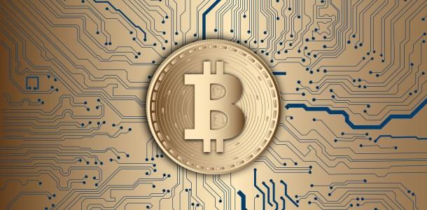 blockchain comercio global