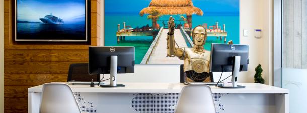 Chatbots personalizados: los agentes de viajes del futuro