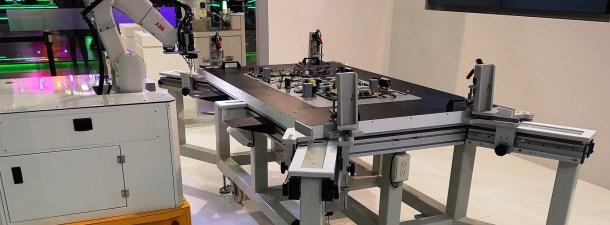 En 2025 más de la mitad de las tareas en el trabajo las harán máquinas