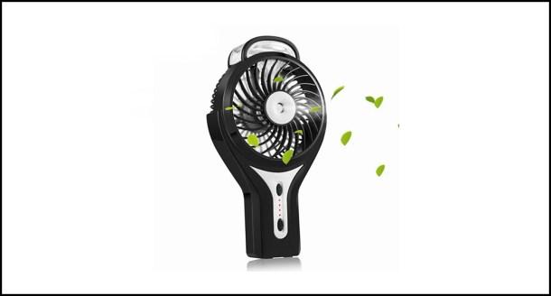 calor gadgets verano