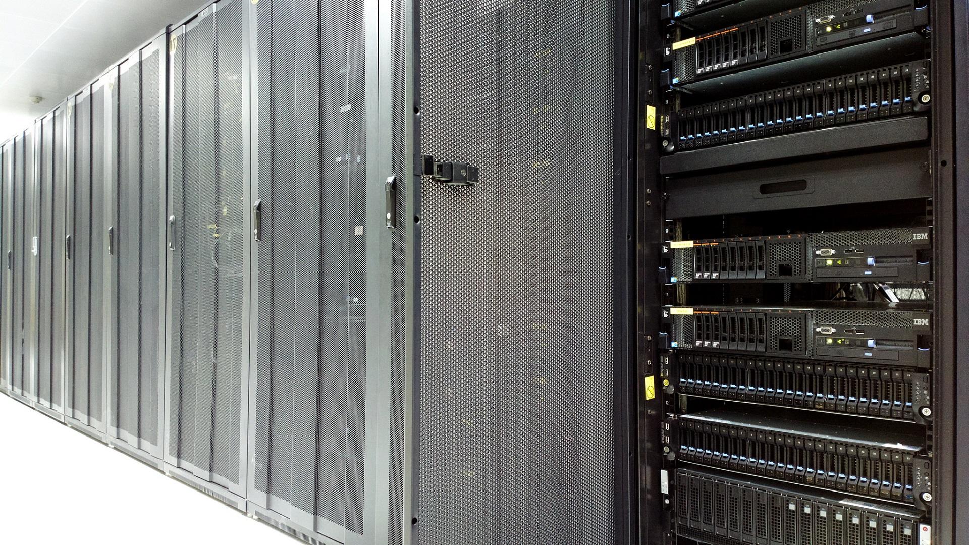 Microsoft se plantea usar el hidrógeno como combustible en sus centros de datos
