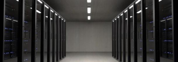 Hidrógeno en los centros de datos
