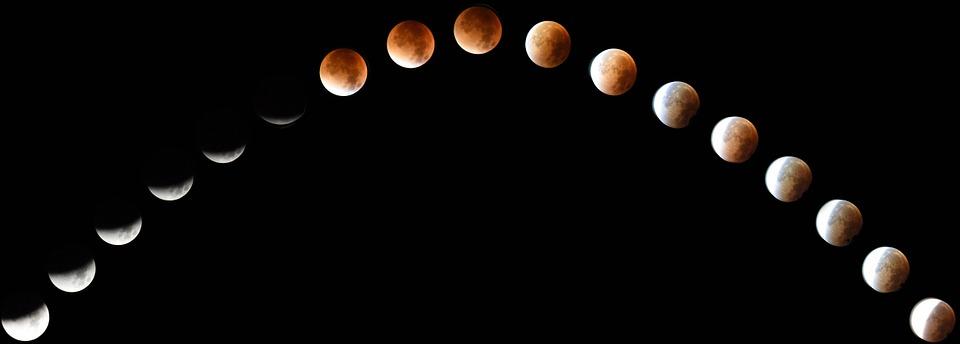 eclipse lunar tierra julio viernes