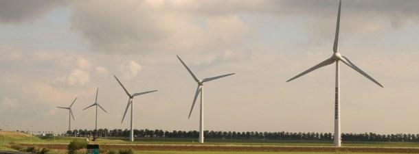 El 45,8% de la electricidad en España provino de renovables en el primer semestre
