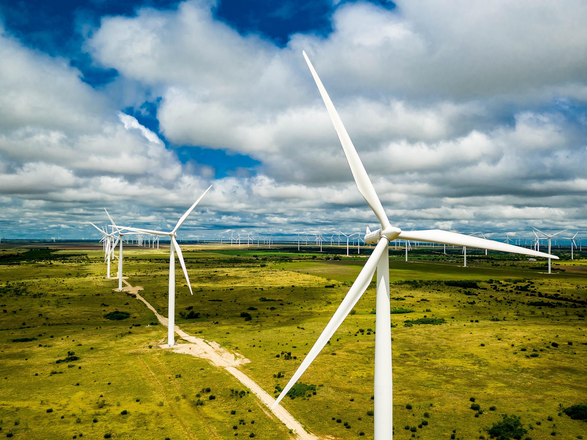 Suecia alcanzará este año su objetivo en renovables de 2030