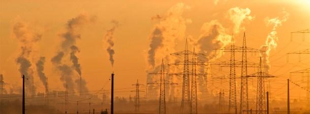 Descubren la misteriosa fuente que destruía la capa de ozono con sus emisiones de gas