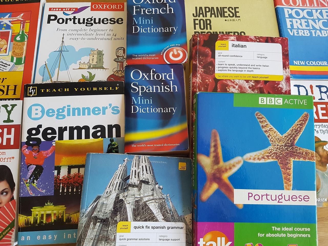 Tres maneras de traducir documentos directamente