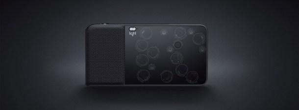 El smartphone con nueve cámaras que amenazará a las réflex