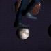 La Luna, plataforma de salida para conquistar Marte