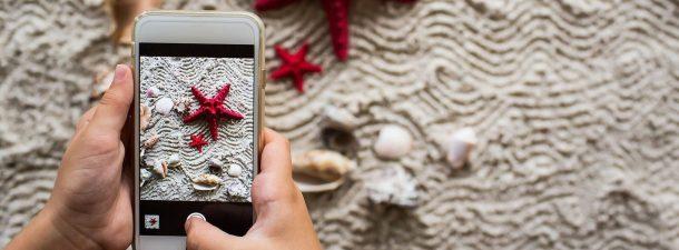 Evita el sobrecalentamiento de tu móvil este verano