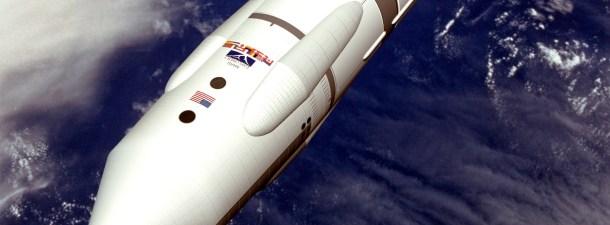 Hacia dónde vuela la NASA 60 años después de su nacimiento