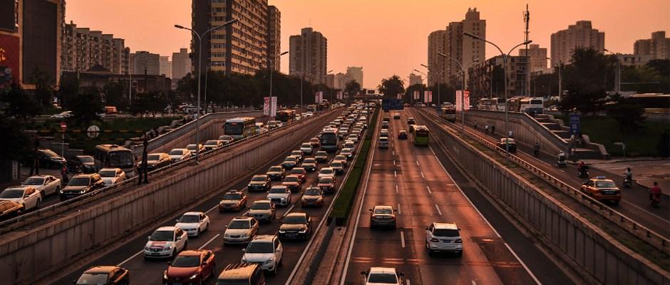 océanos contaminación dióxido carbono coches tráfico
