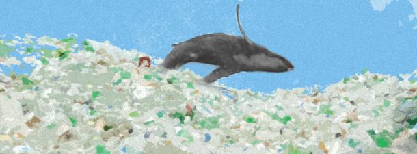 Cinco sencillos hábitos diarios con los que puedes salvar los océanos
