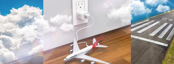 Aviones eléctricos: el futuro de la aeronáutica y los vuelos comerciales