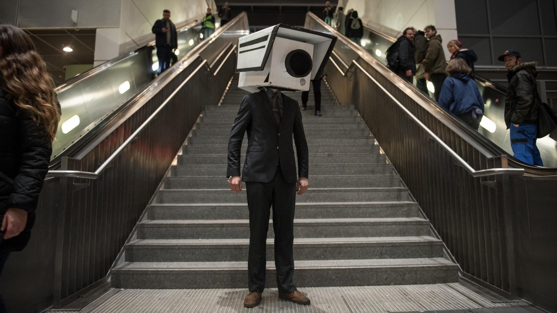 Microsoft pide que se regule el reconocimiento facial