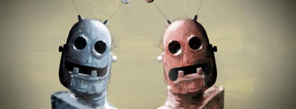 El robot de los sentimientos se acerca a la realidad más humana