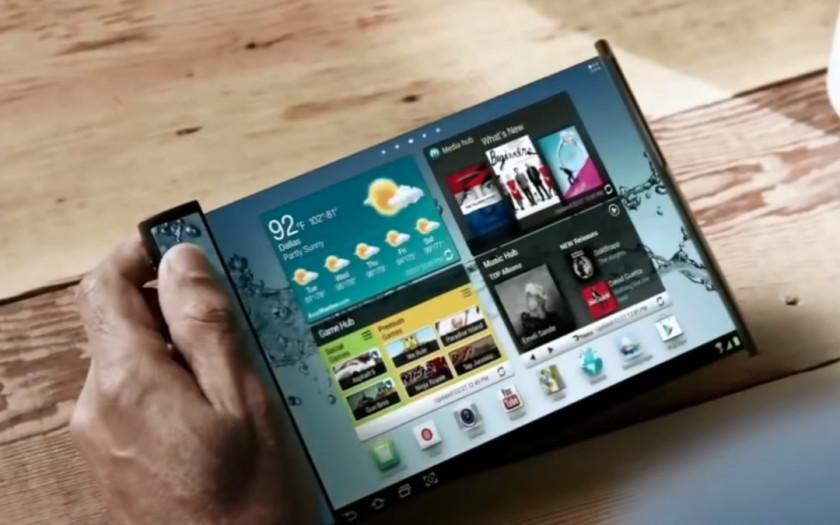 El auge de los smartphones plegables: Huawei lanzará el suyo en 2019