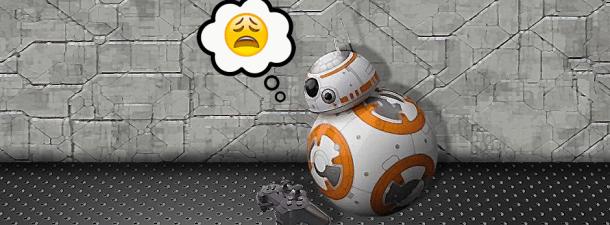 Descubre 10 videojuegos de Star Wars que nunca podrás jugar