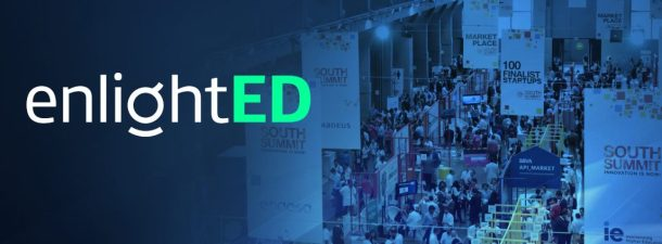 enlightED, la conferencia mundial que abrirá el debate sobre la educación en la era digital