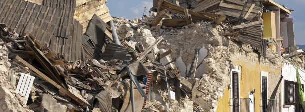 Los cables de fibra pueden ayudar a detectar terremotos