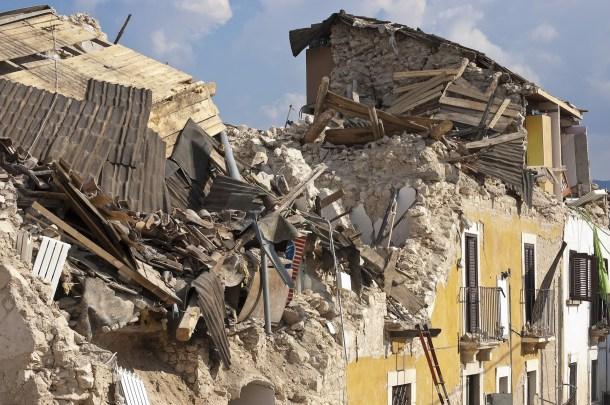 detectar terremotos