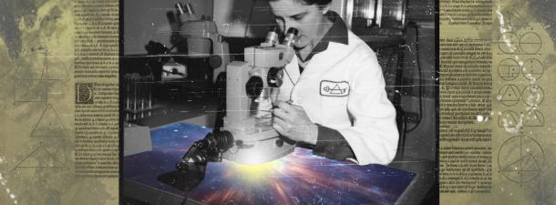 Encuentran la materia desaparecida que da sentido a nuestro universo