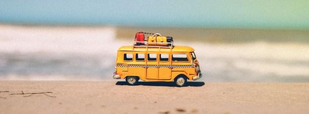 Nueve apps perfectas para disfrutar de tu verano