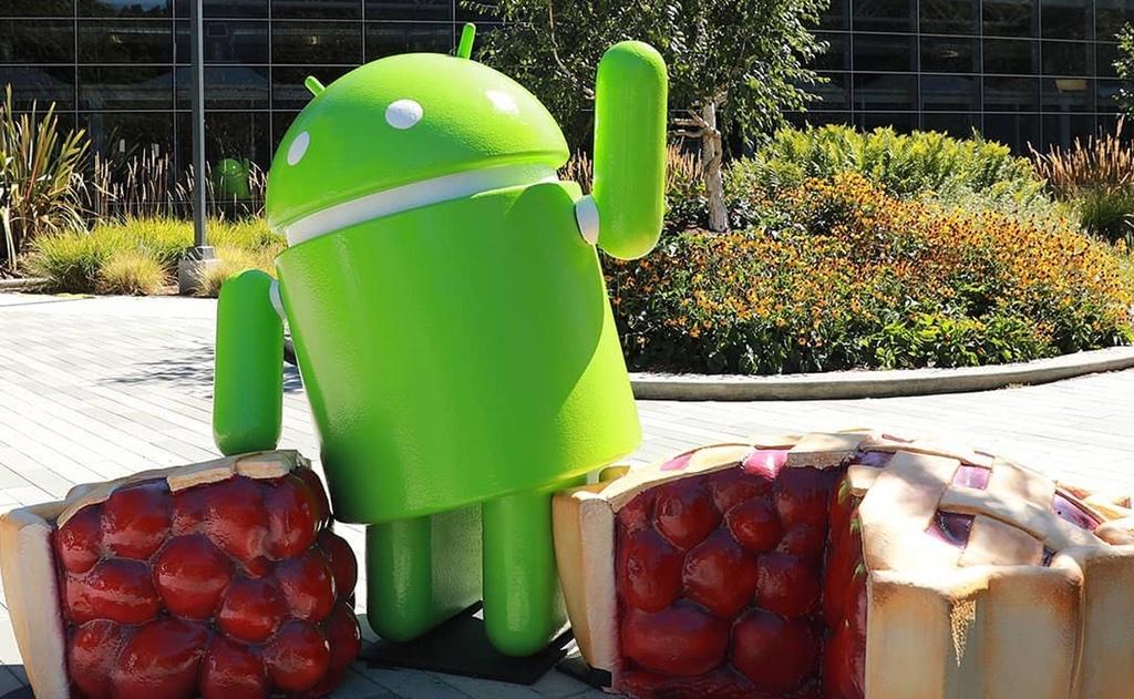 De la A a la P: 10 años de historia de Android