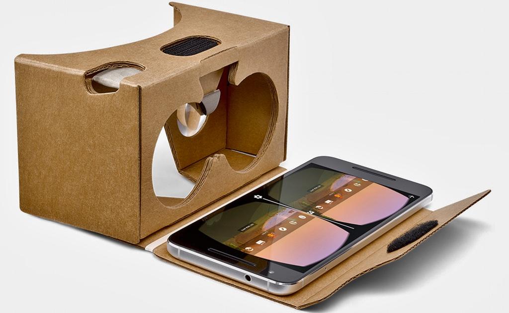 Google y Realidad Virtual: sus aplicaciones oficiales para Android