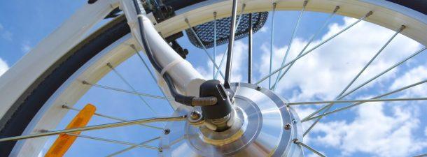 The Cyclotron pedalea hacia el futuro más eléctrico