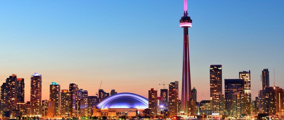 Toronto aspira a convertirse en la nueva ciudad tecnológica
