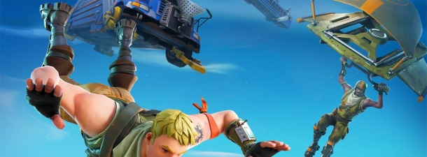 El fenómeno de Fortnite: Epic Games obtiene 3.000 millones de dólares de ganancias