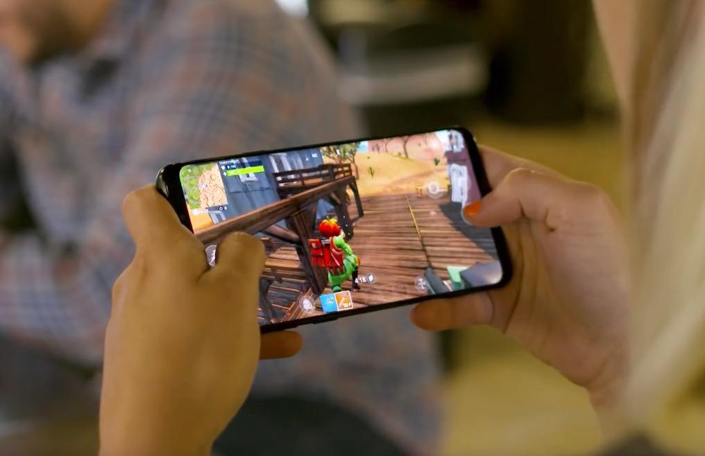Luces y sombras de la llegada de Fortnite para Android